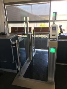 SITA Smart Path Boarding