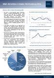 [PDF] Pressemitteilung: Studie zu M&A Aktivitäten in Baden-Württemberg 2016