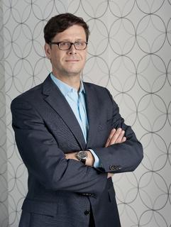 Martin Hager, CEO