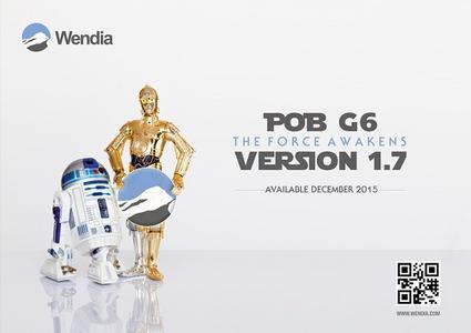 Neues Release der Toolsuite POB G6