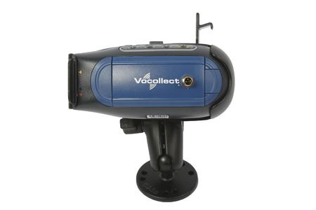 Vocollect VMT Solution