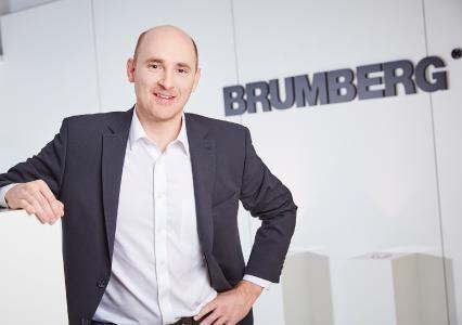 Benedikt Brumberg