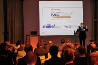 IWOfurn Summit 2016 - 2. Referenten- und Sponsorenvorstellung