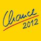 Logo of event Chance Halle 2012