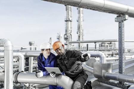 """Mit der Gründung von """"Klippon Engineering UK Limited"""" bündelt die Weidmüller Gruppe ihre gesammelte Expertise im Bereich Prozessindustrie / Bildquelle: Weidmüller"""