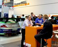 hyperMILL® 2012 in the spotlight
