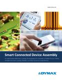 Streamline Your Smart Connected Device Assembly Process with UV-Curable Materials