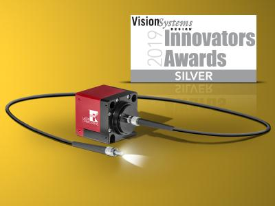 LASER COMPONENTS Honored by Vision Systems Design 2019 Innovators Awards Program