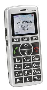 Swissvoice MP11_02