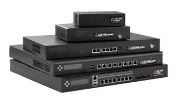 LiSS Firewall-Systeme - europäisches Konzept ohne Backdoor
