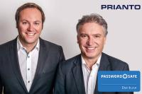 Prianto ist neuer Value Added Distributor von Password Safe