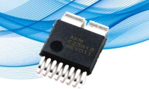 Stromsensor Familie CZ-381x von AKM