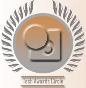 NovaStor Named Tech Awards Circle Winner