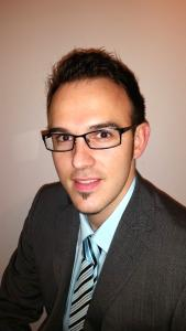 Michael Budimir