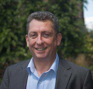 Jan Ruysschaert, managing director of the newly formed Hybrid Software NV, Belgium