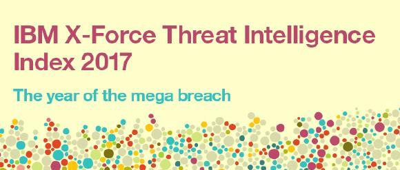 Neuer IBM X-Force-Report zur IT-Sicherheit: Rekordhöhe an Datenlecks und Schwachstellen in 2016