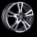O•Z Palladio ST - now also in a 20 inch design specially for SUVs