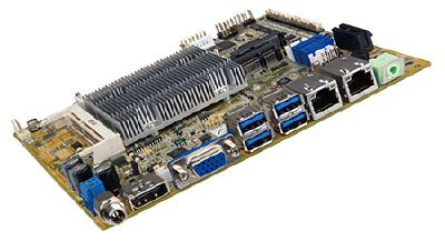 tKINO-BW –Kompakte Mini-ITX Boards mit Intels Braswells-Chips