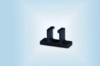 Holder for Peristaltic Micropump