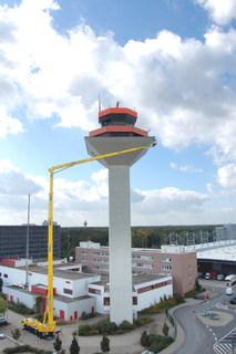 Eisele Flughafen Tower