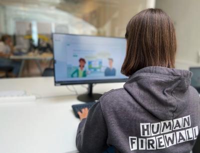 """SoSafe aktiviert die """"menschliche Firewall"""""""