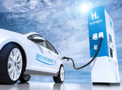 Image credits: Hydrogen logo on gas stations fuel dispenser © audioundwerbung - stock.adobe.com