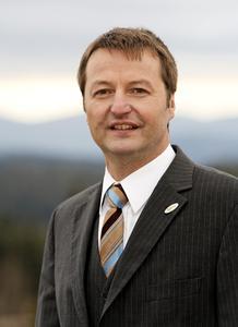 Vorstand Thomas Bodmer