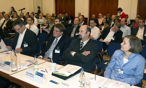Erster iGZ-Weiterbildungskongress in Karlsruhe