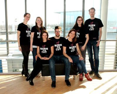 FHK 2015 Team Shirts
