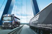 Seifert Logistics Group: In Deutschland und europaweit. Unsere Leidenschaft zur Logistik macht uns zum Mitdenker auf Augenhöhe.