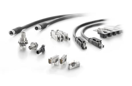 Weidmüller entwickelt eine besonders anwenderfreundliche Steckverbinderfamilie, die sowohl in der IP20- als auch in der IP67-Variante das gleiche Steckgesicht aufweist