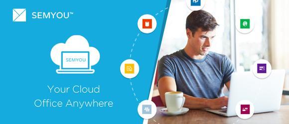 SEMYOU Enterprise Cloud APPS