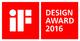 17 iF Awards 2016 für designaffairs
