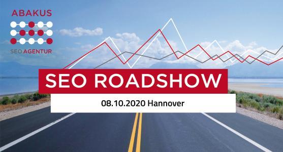 SEO Roadshow Hannover 08.10.2020