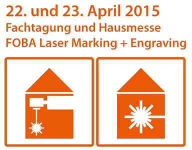 FOBA Hausmesse und Fachtagung 2015