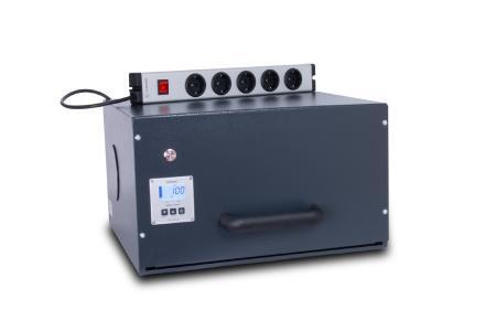 eBox Energiebox von 4logistic
