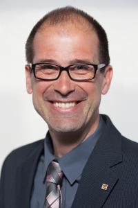 Erik Kaffine, Abteilungsleiter Technical Support