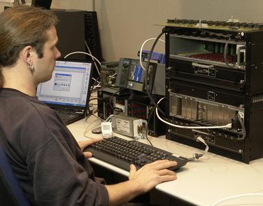 MicroTCA Interoperability-Workshop 2008 wieder in Straubenhardt