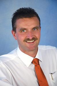 Damian Göppert, Leiter Direktvertrieb