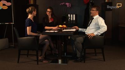 Webbasierte, audiovisuelle Deutsch-Sprachkurse boomen