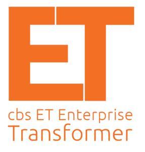 Logo ET Enterprise Transformer