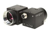 Point Grey Flea®3 and Grasshopper®3 Cameras Officially Certified as USB3 Vision™ Compliant