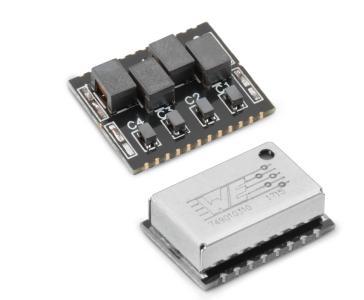 WE-LAN AQ für hochwertige Ethernet-Schnittstellen, Bildquelle: Würth Elektronik
