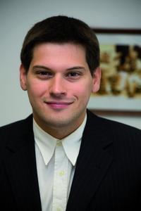 Markus Jahn, IT-Leiter im Marien-Krankenhaus Bergisch Gladbach