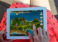 Statt Messaging: Deutsche App-Nutzer spielen lieber