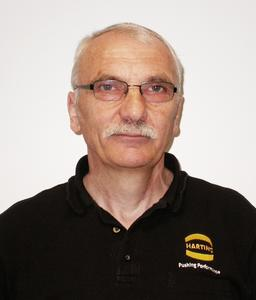 Wilfrid Gotschalk
