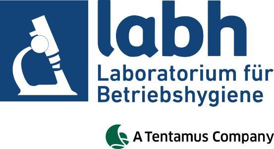 LABH - A Tentamus Company