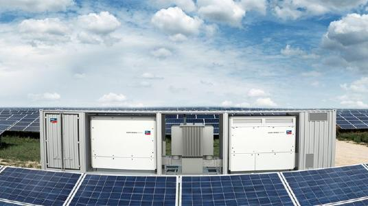 SMA verkauft 1,2 GW Wechselrichter-Leistung für große PV-Projekte in Australien