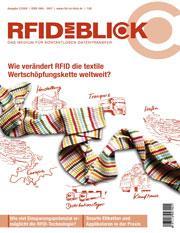 Februarausgabe RFID im Blick