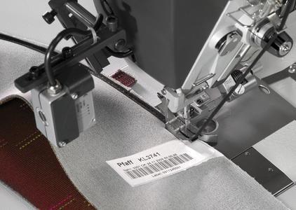 pfaff docu label